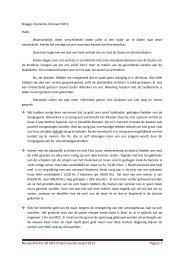 Nieuwsbrief nr 20 MCC Project Cochin maart 2012 Pagina 1 Brugge ...