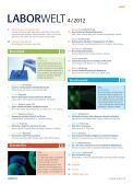 Neuer Echtzeit-Nachweis von Nukleinsäuren - Laborwelt - Seite 3