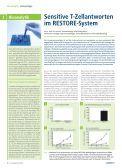 Neuer Echtzeit-Nachweis von Nukleinsäuren - Laborwelt - Seite 6