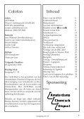 Verhuizen - Amsterdams Chemisch Dispuut - Page 3