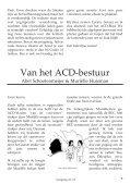 Verhuizen - Amsterdams Chemisch Dispuut - Page 5