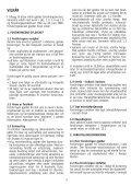 Se fullstendige vilkår - Europeiske Reiseforsikring - Page 6