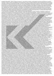 ALGEMENE VOORWAARDEN 1. Definities a ... - Koeman Berkhout