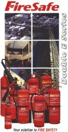 Click here to download Eversafe extinguisher catalogue