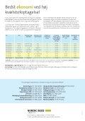 Effektive mellem- og efterafgrøder - DLA Agro - Page 4