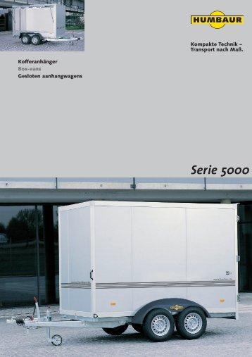 Serie 5000
