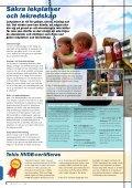 TEKISNYTT nr 1 2008 - Tekis AB - Page 6