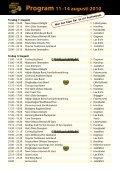 Ett stort Tack till våra sponsorer! - Hällevik Tradjazz Festival - Page 4
