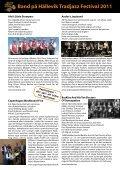 Ett stort Tack till våra sponsorer! - Hällevik Tradjazz Festival - Page 6