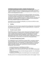 05 Toelichting bij kaarten.pdf - Gemeente Heusden