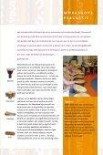 workshops voor het oNderwijs - Agbodo Workshops - Page 5