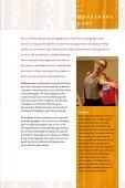 workshops voor het oNderwijs - Agbodo Workshops - Page 7