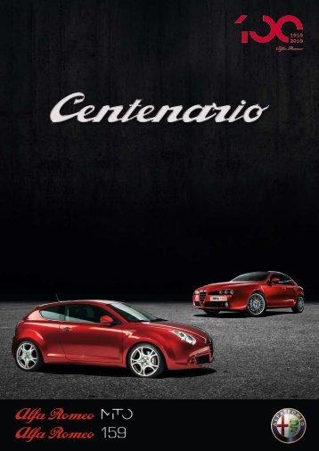 Alfa Romeo Alfa Romeo - Alfa Romeo Download