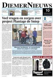 Veel vragen en zorgen over project Plantage de ... - WeesperNieuws