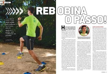 Sport Life - Maio - Run & Fun