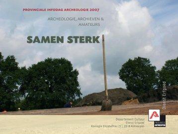 Archeologie e.indd