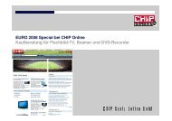 EURO2008 Special chip Online