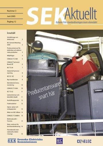 Läs hela SEK-aktuellt - Voltimum