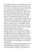 VRIJGESPROKEN OM NIET REVEIl-SERIE - Page 4