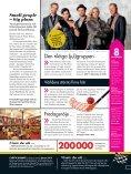 varför inte Uppsala? - InPress - Page 3
