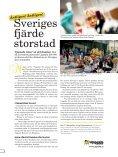 varför inte Uppsala? - InPress - Page 4