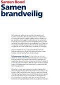 Download de Nederlandse versie hier. - Brandweer - Page 6