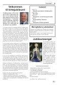 nordberg menighetsblad - Page 3