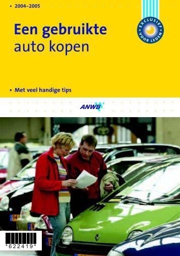 PDF-bestand Een gebruikte auto kopen met veel ... - EG Automobielen
