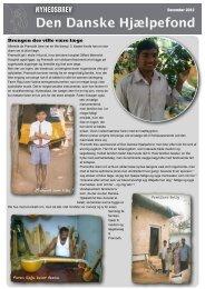 Nyhedsbrev DAF dec 2012 kopi - Den Danske Hjælpefond