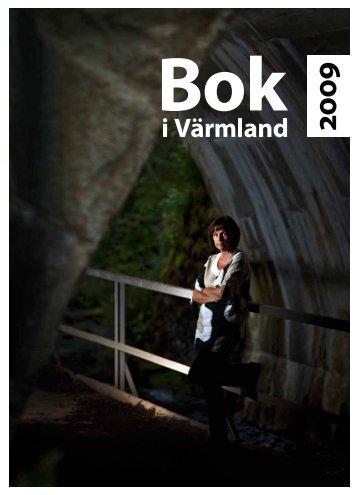 Bok i Värmland 2009 (pdf) - Region Värmland