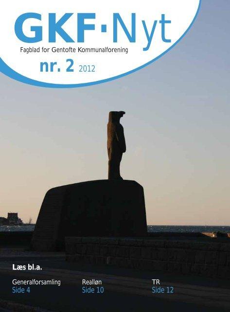 nr. 2 2012 - Gentofte Kommunalforening