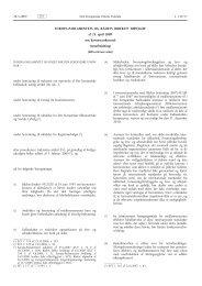 Europa-Parlamentets og Rådets direktiv 2009/16/EF - EUR-Lex ...