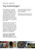 Sognerejser - En guide til planlægning af sognerejsen - Unitas Rejser - Page 3