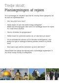Sognerejser - En guide til planlægning af sognerejsen - Unitas Rejser - Page 5
