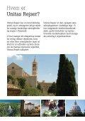 Sognerejser - En guide til planlægning af sognerejsen - Unitas Rejser - Page 7