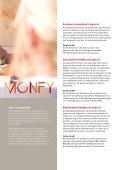 financiële dienstverlening - Drenthe College - Page 3