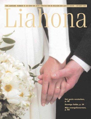Oktober 2004 Liahona