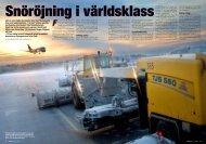 Trucking Scandinavia - Fotograf Niclas Sandberg