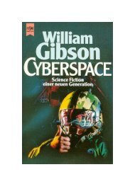 William Gibson-Cyberspace - Wuala