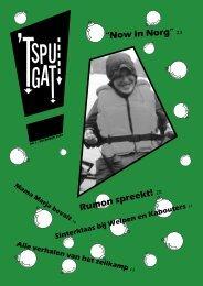t Spuigat van december 2004 - Waterscouting Klimopgroep ...