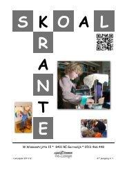 41jrg-nr1-2011-Herfst - Protestants Christelijke Basisschool De Librije