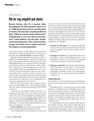 Arbeidsliv 50 år og utgått på dato - Solstad Gruppen