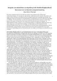 Essay De Strubben - Kniphorstbosch.pdf - Drentsche Aa