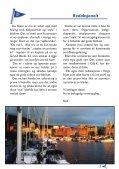 Varganytt nr. 1. 2006 - Os Båtklubb - Page 3