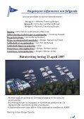 Varganytt nr. 1. 2006 - Os Båtklubb - Page 7