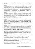 Huishoudelijk reglement - Gemeente Opglabbeek - Page 2