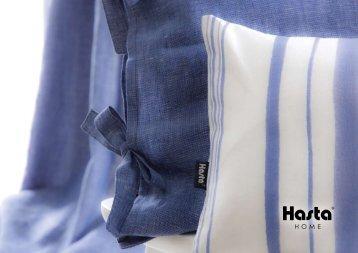 Ladda hem vår Hasta Home katalog