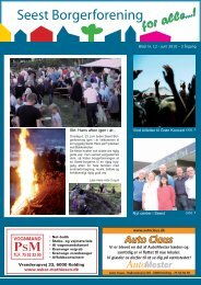 Juni '10 - Download - Seest Borgerforening
