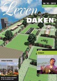 Leven op Daken Magazine 16