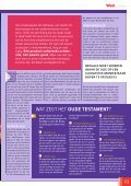 Olie in Israel - Weet Magazine - Page 2
